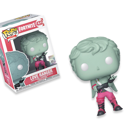 POP! Games: Fortnite S1 - Love Ranger