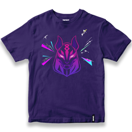 Fortnite World Cup Drift Tee - Youth