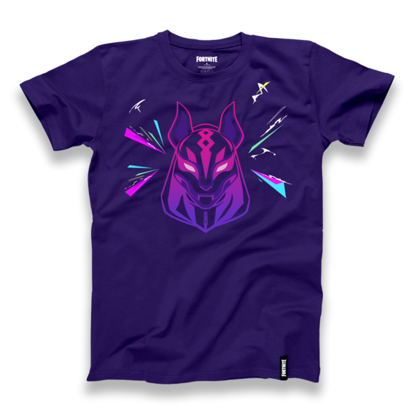 Fortnite World Cup Drift Tee