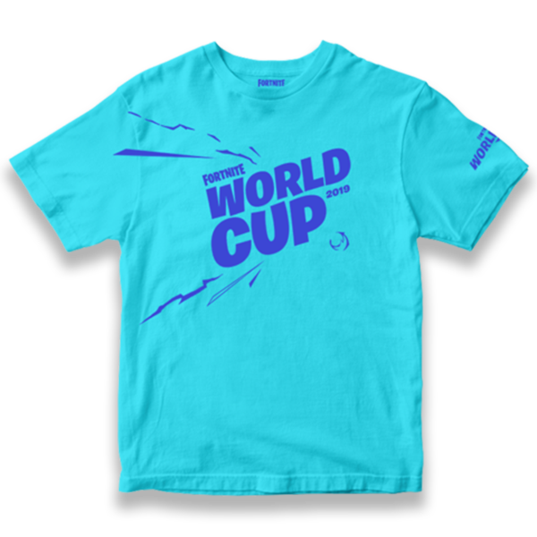 Fortnite World Cup Event Tee - Youth