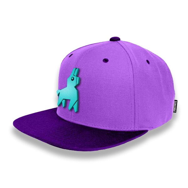 differently official store outlet store Llama Logo Cap – Fortnite Retail Row