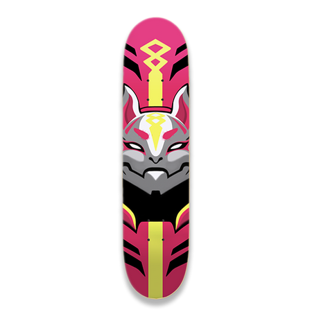 Drift Skate Deck
