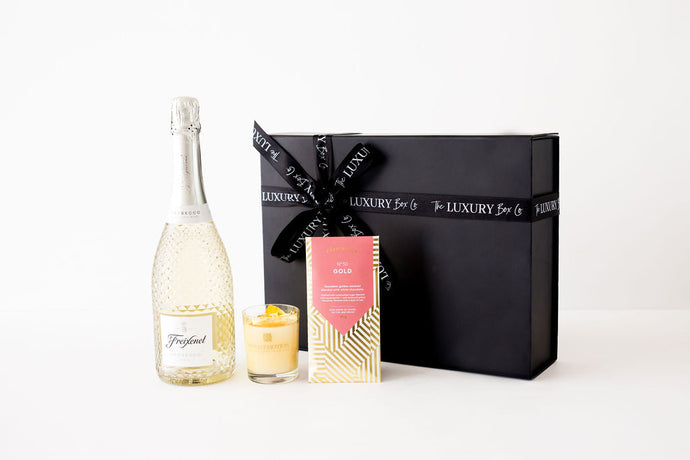 Luxury Gold Prosecco