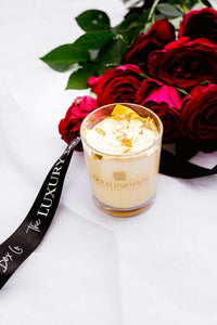 Luxury Scent Gold Emotion