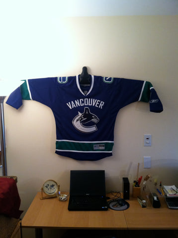 vancouver jersey