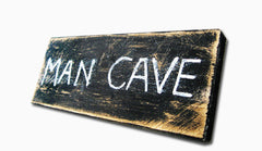Jersey Hangers for Man Cave Decor