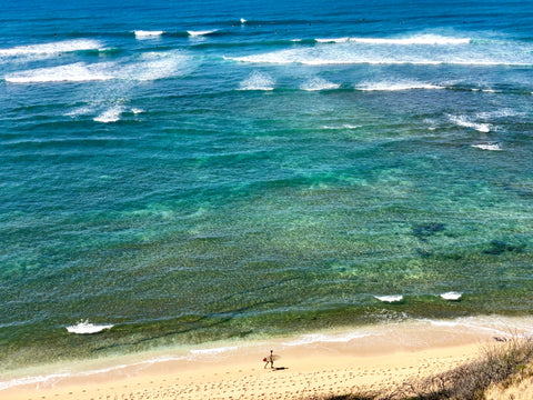 Movement Blog: Aloha from Paradise & 3 Frequently Asked Questions (Diamond Head Surf)