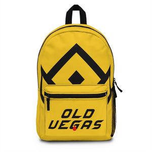 Bruce Lee Old Vegas Backpack