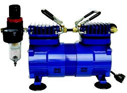 Lightweight Electric Compressor   (SKU# 0923)
