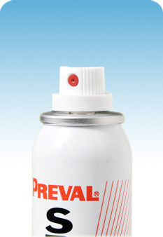 Preval Spray Button   (SKU# 6012)