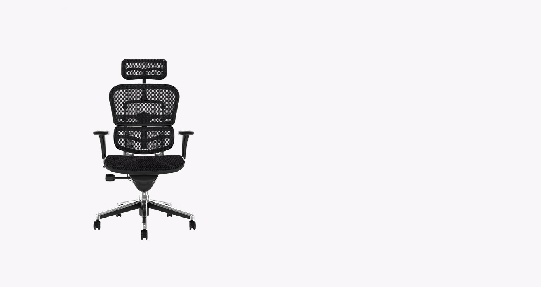 Ergohuman Classic Singapore Ergonomic Chair Office Chair