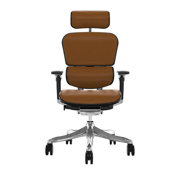 Ergohuman Luxury With Headrest Office Chair Ergonomic Chair