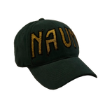 NAUM Green Zoom Hat
