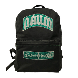 NAUM Rockstar Backpack