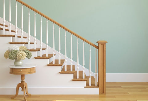 stair parts, stair railings, stair remodel