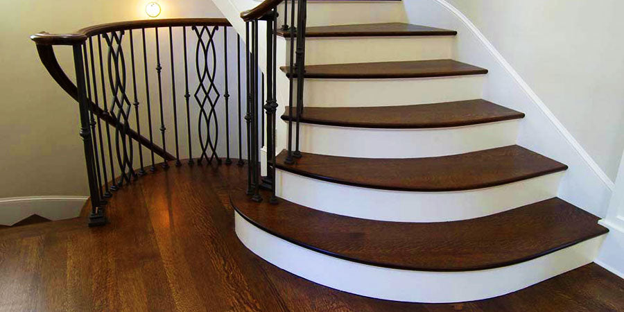 Custom Stair Parts: Finding Your Perfect Design