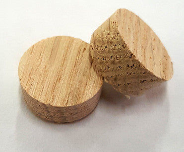 "1/2"" Flush Mount Plugs 