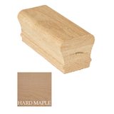 Classic Rail SOLID CAP: C-6210-S | Stair parts
