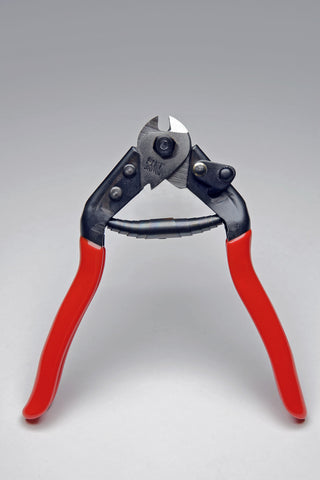 "Cable Rail - Light-duty cable cutters for 1/8"" diameter cable 