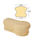 Richmond Opening Cap : C-7419 | Stair parts