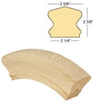 Richmond Over : C-7413 | Stair parts