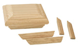 "3 - 1/2"" Cap for Box Newel 