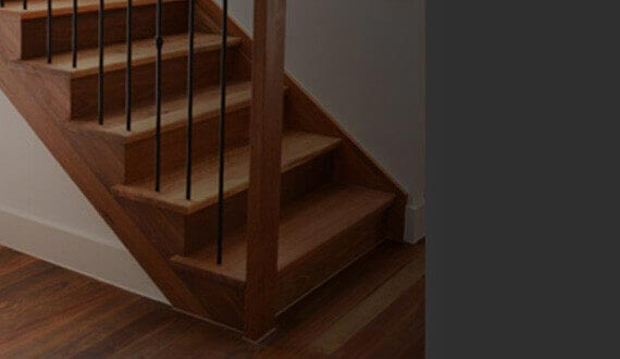 Bulk Stair Part<br>Discounts