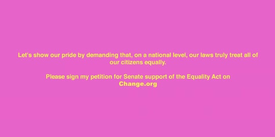 Taylor Swift You Need To Calm Down Equality Act Petition