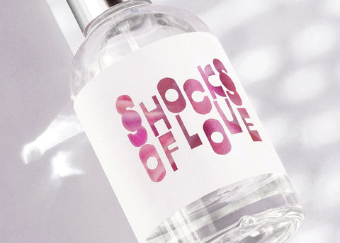 Shocks of Love Sweet on You Scent Ritual