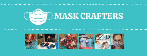 Covid Mask Crafters