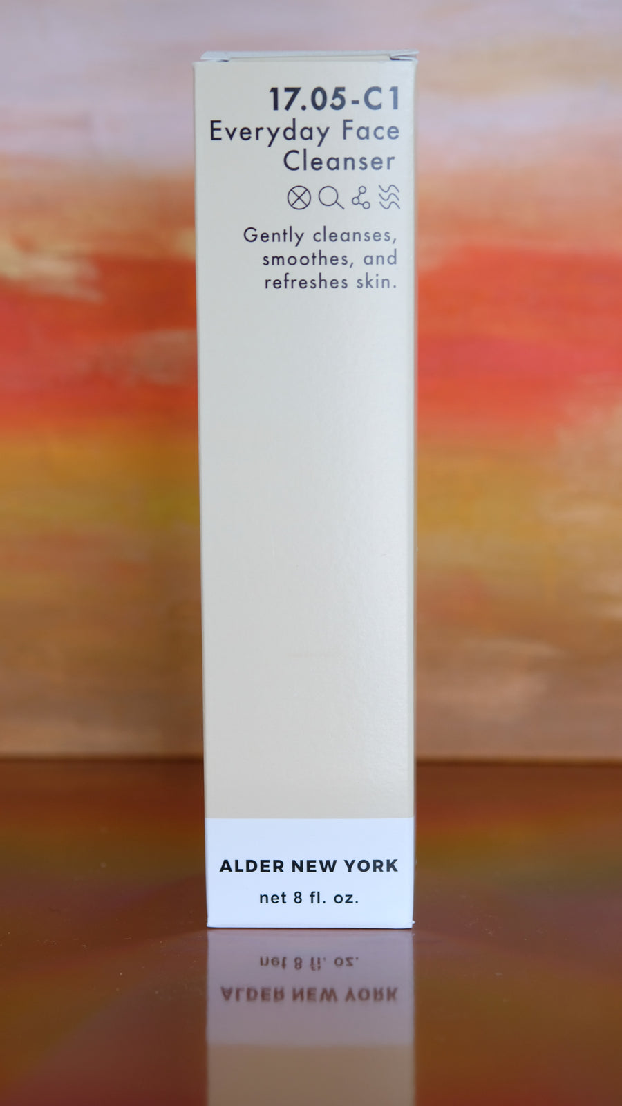 Everyday Face Cleanser by Alder New York
