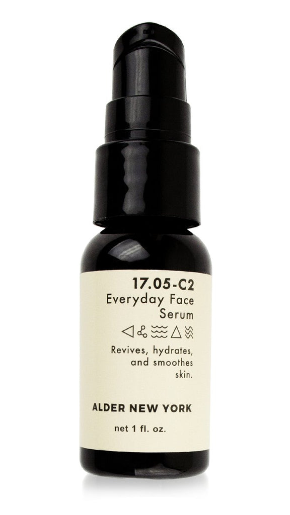 Travel Friendly Everyday Face Serum by Alder New York