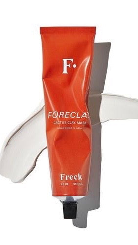 Freck Foreclay Cactus Clay Face Mask