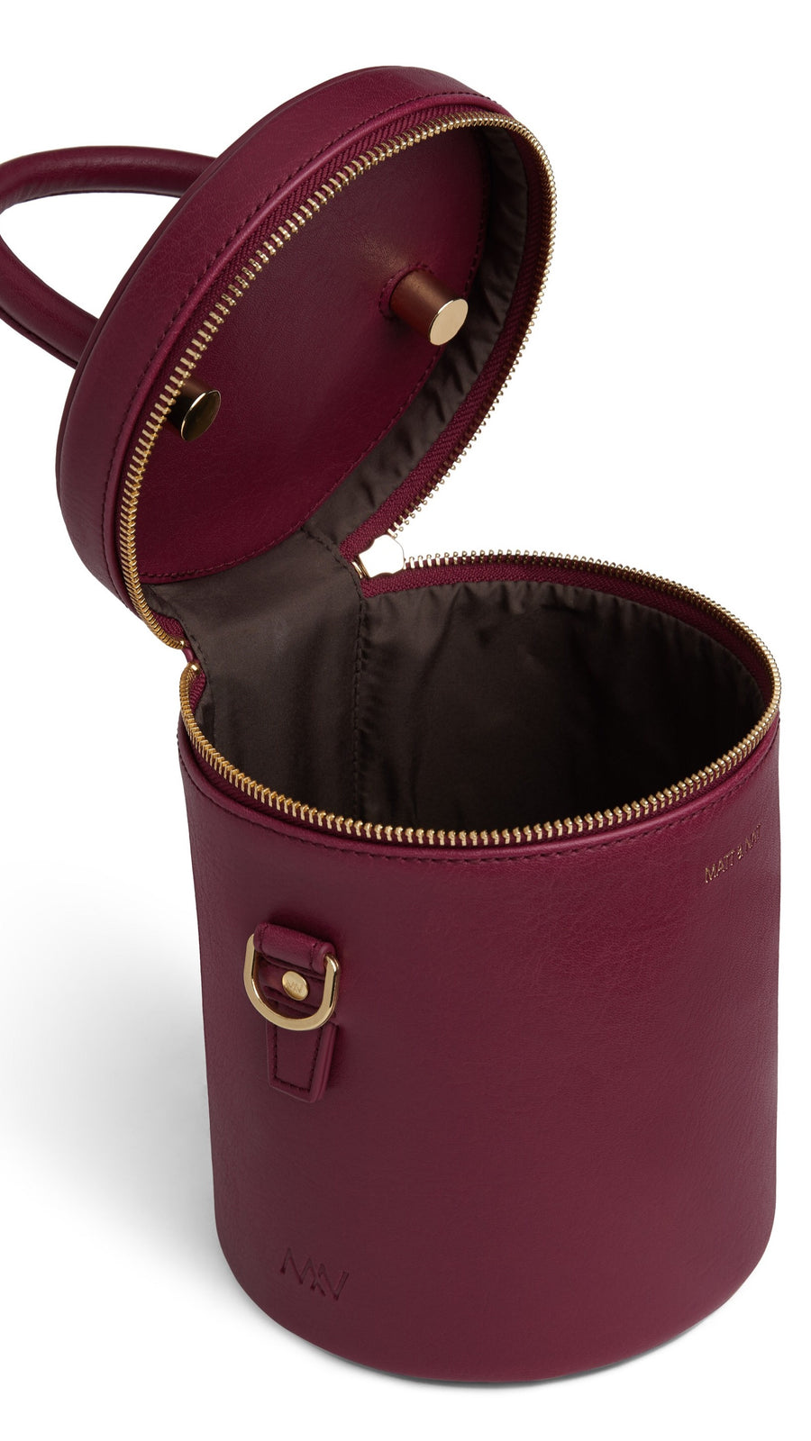 Matt & Nat Garnet DOV Crossbody Bag