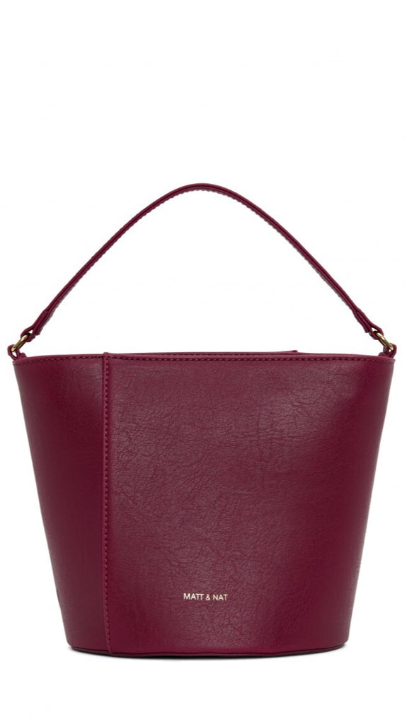 Orr Crossbody Bucket Bag