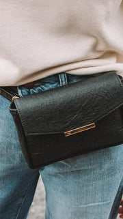 HFS Collective Pinatex Crossbody Bag