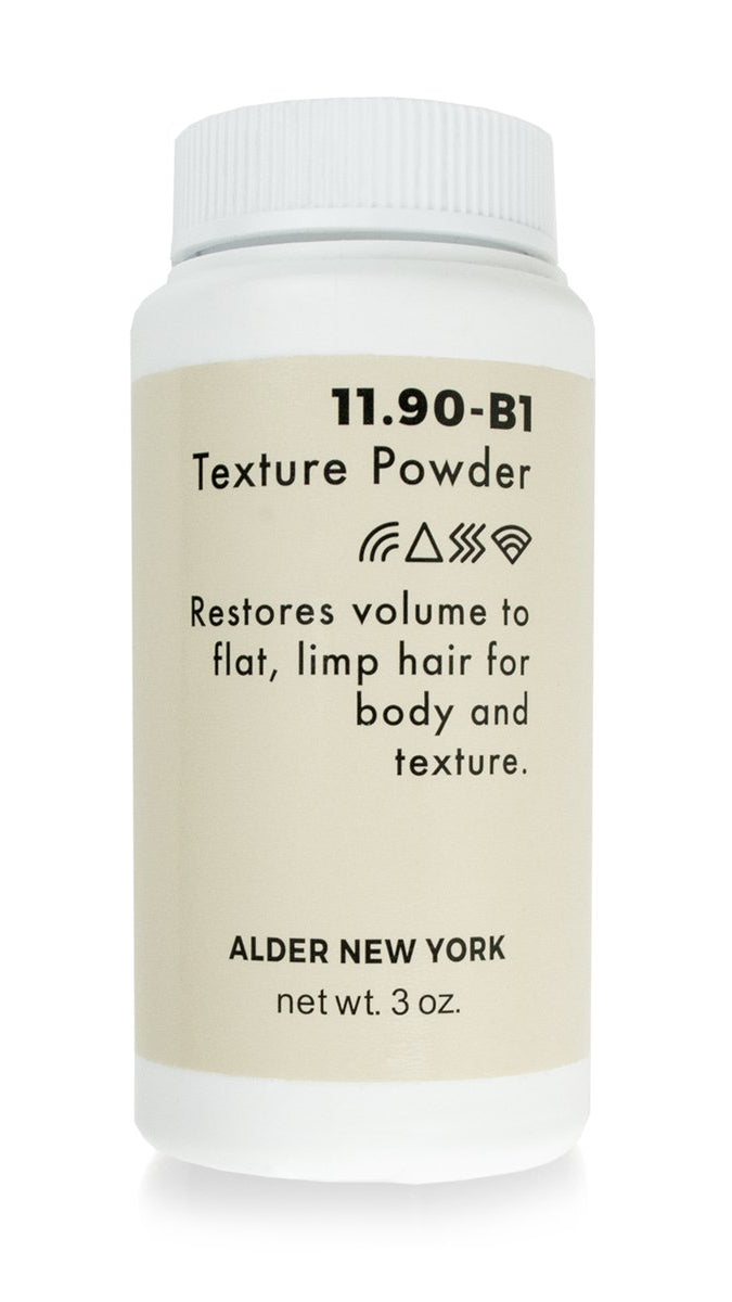 Hair Texture Powder & Volumizing Dry Shampoo by Alder New York