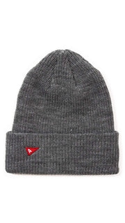 Arvin Goods Lloyd Beanie in Pewter