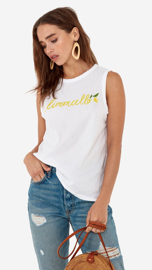 MATE The Label Limoncello Tank
