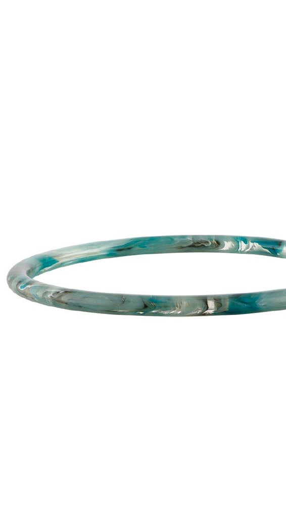 ShopMachete Bangle in Jadeite Green