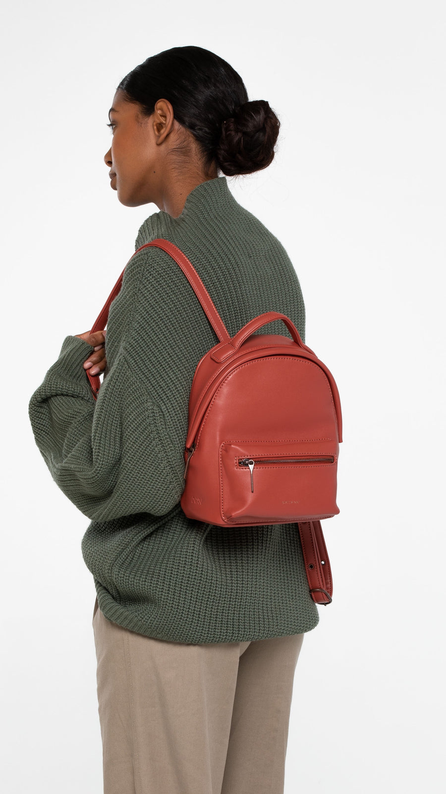 Matt & Nat BALIMINI Backpack
