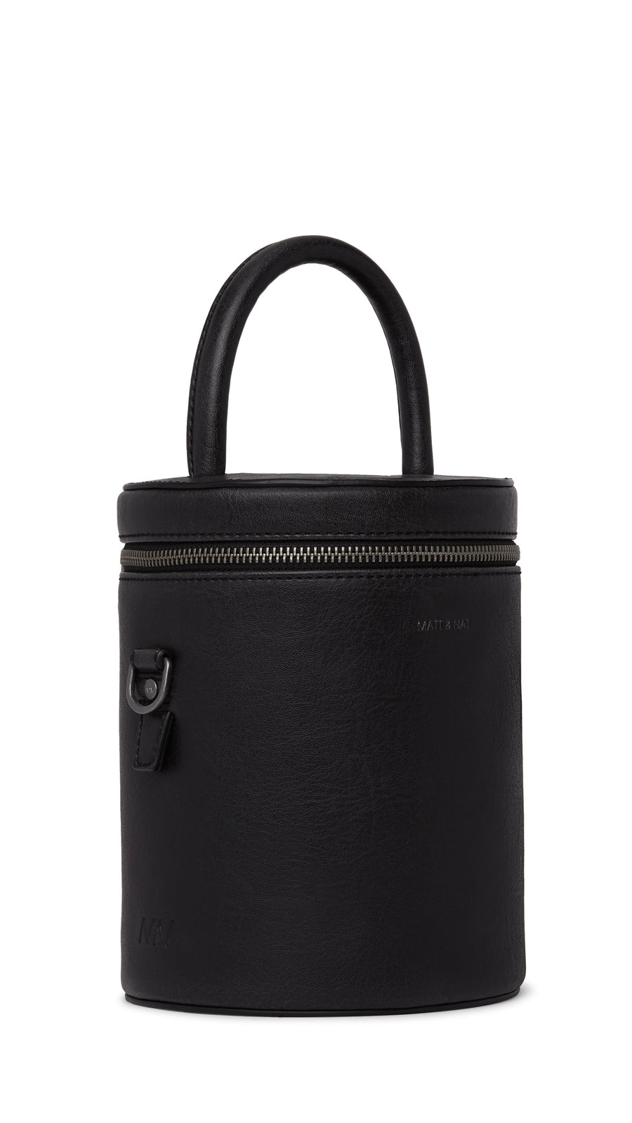 Matt & Nat Black DOV Crossbody Bag