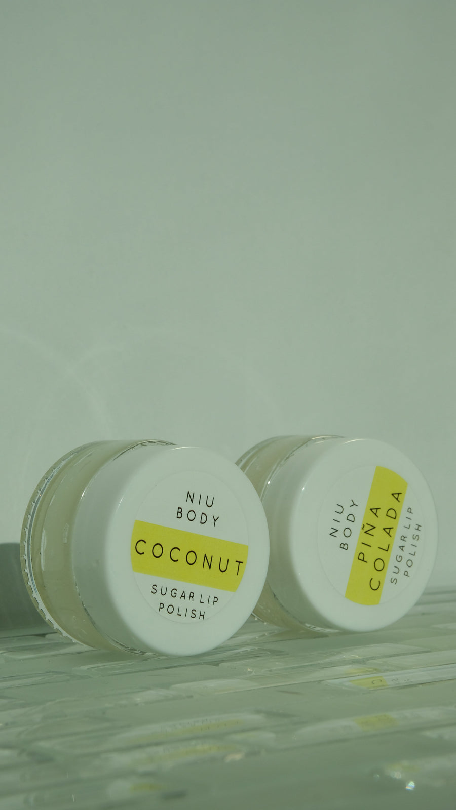 Sugar Lips Scrub by Niu Body