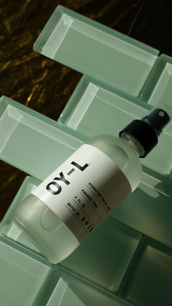 OY-L Zero Chemical Skincare Facial Mist at The Lunary