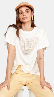 Turista Tee by MATE The Label