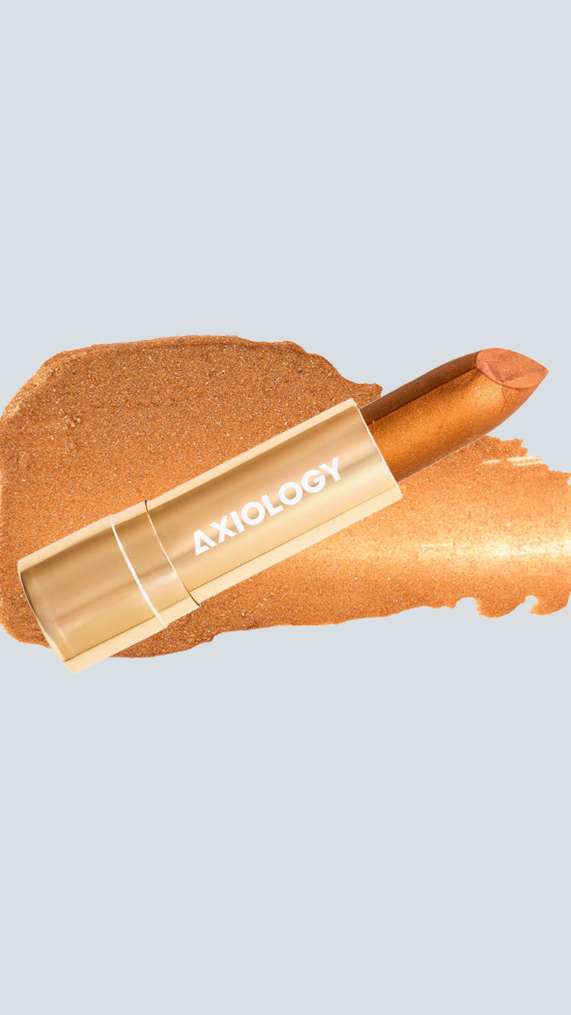 Axiology Beauty Sheer Balm in Fortune