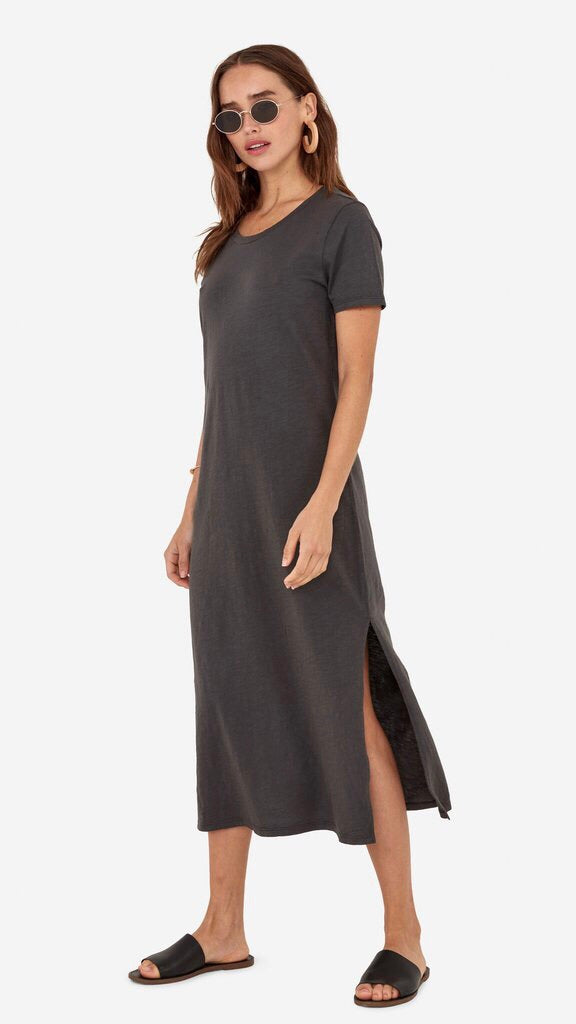 MATE The Label Dana Midi Dress