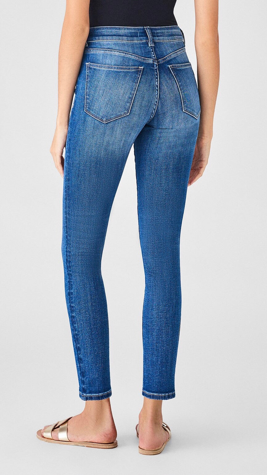 Florence Skinny Jean by DL1961