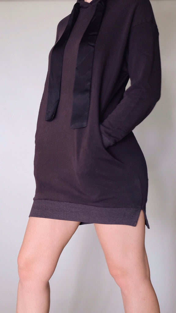 Nation LTD Sweatshirt Dress