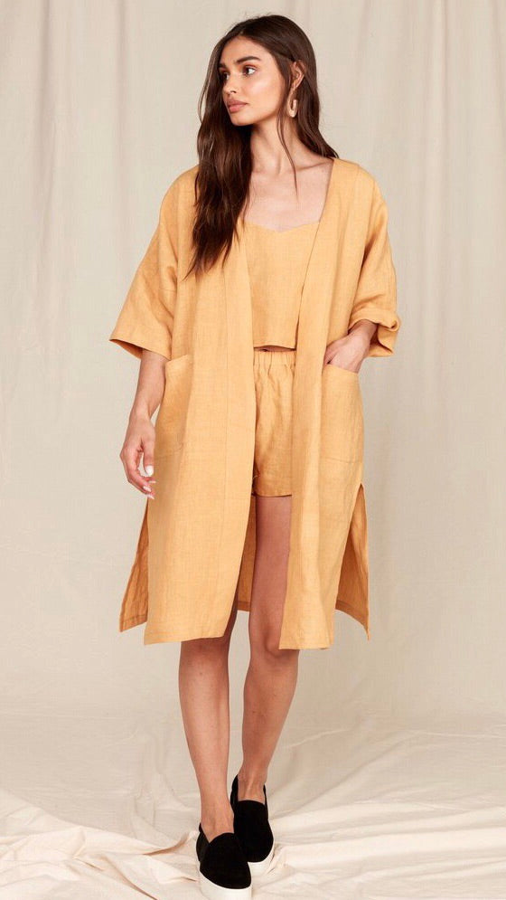 The Lily Kimono by MATE The Label